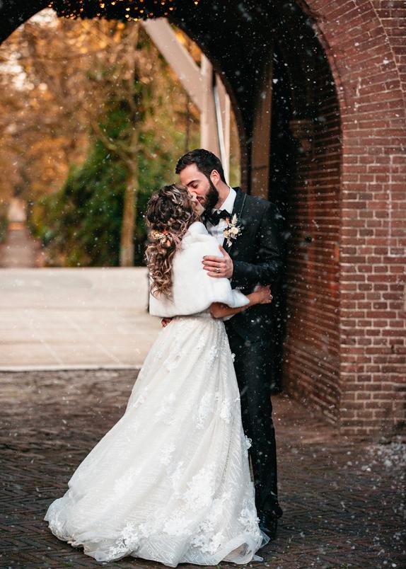 Wedding P & A