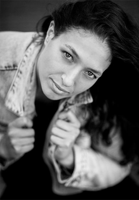 Portretfotograaf Kim Vos Fotografie Dansfotograaf bruidsfotograaf
