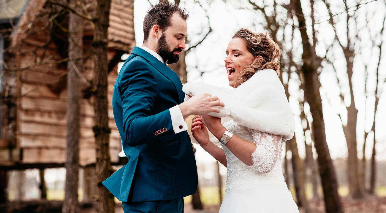 After Wedding M & L