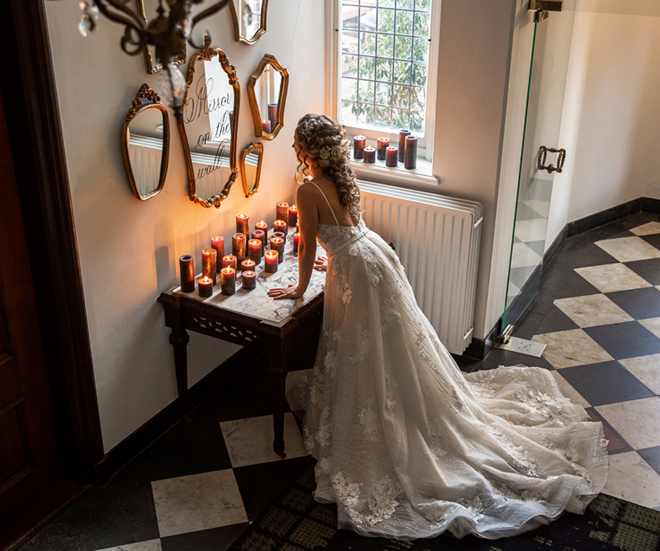 bruidsfotograaf kim vos fotografie nuenen trouwen