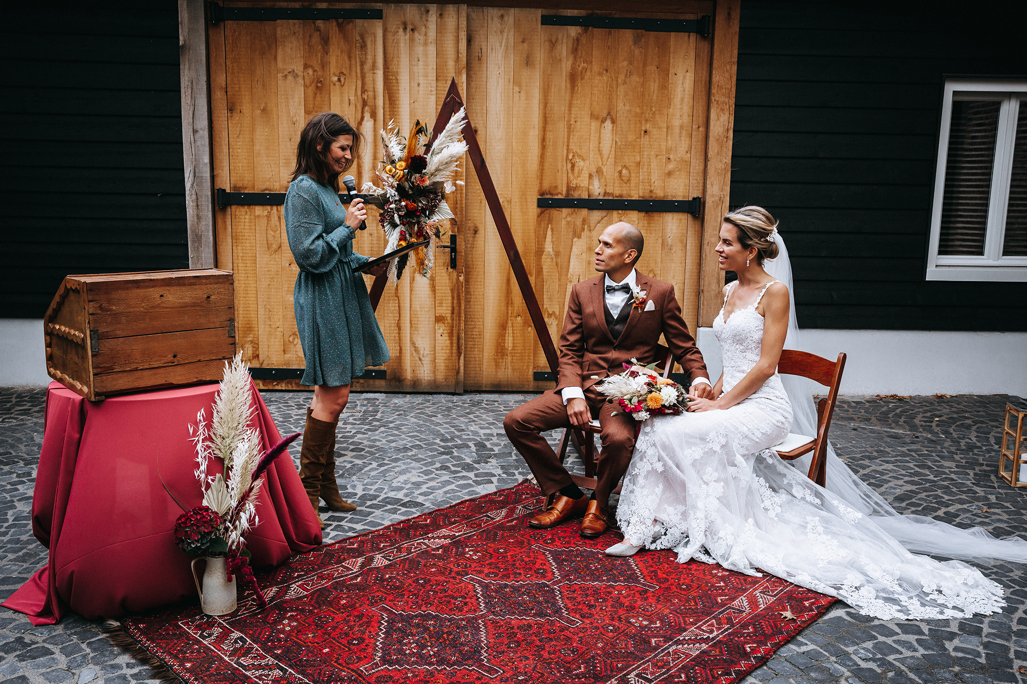 Wedding G & C