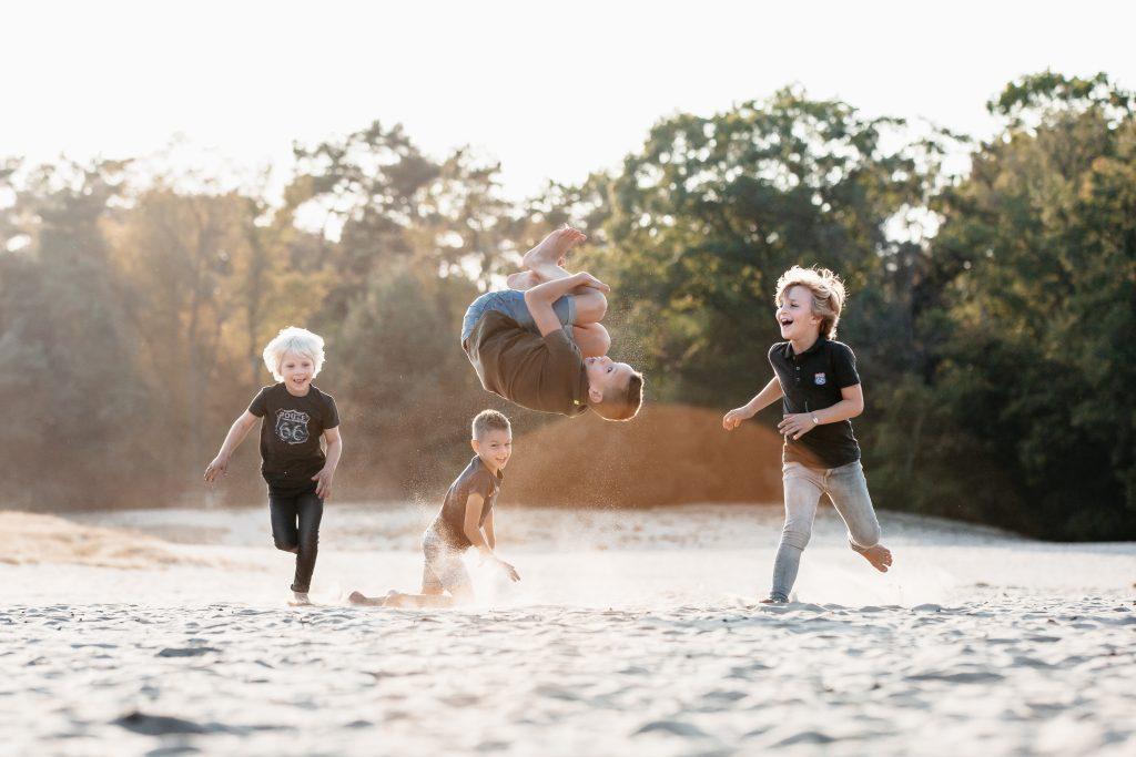 familiereportage fotoshoot familiefotoshoot kim vos fotografie nuenen