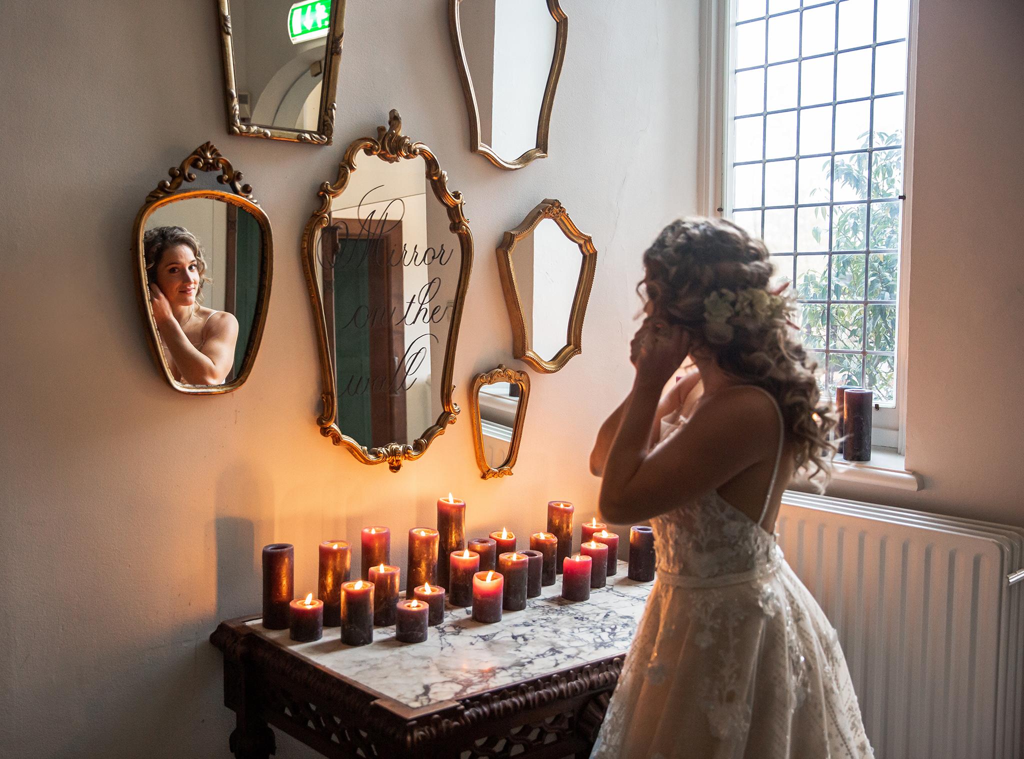 Bruidsfotograaf trouwfotograaf kim vos fotografie nuenen trouwen bruiloft love